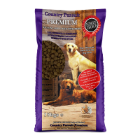 Country Pursuit Premium Lamb & Rice with Tripe Dry Adult Dog Food 15kg x 2