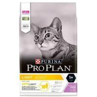 PRO PLAN OPTILIGHT Turkey Dry Adult Cat Food