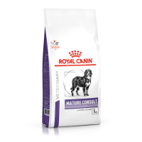 Royal Canin Veterinary Diets Mature Consult Large Breed Dry Dog Food