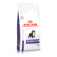 Royal Canin Veterinary Diets Neutered Large Breed Junior Dry Dog Food