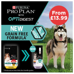 Purina Pro Plan with Opti Digest