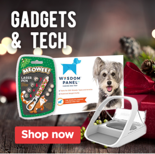 Christmas Tech & Gadgets