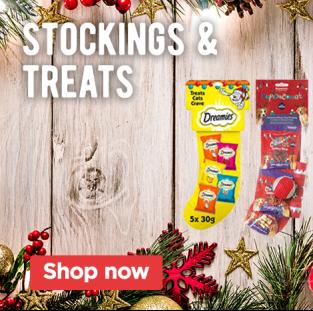 Stockings & Treats