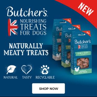 Butchers Treats
