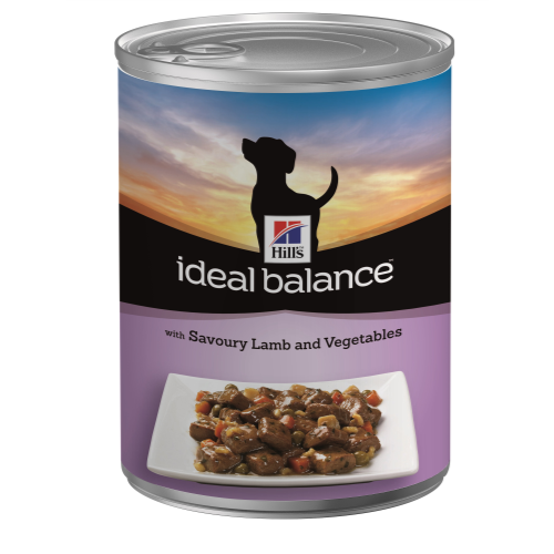 Hills Ideal Balance Adult Dog Cans