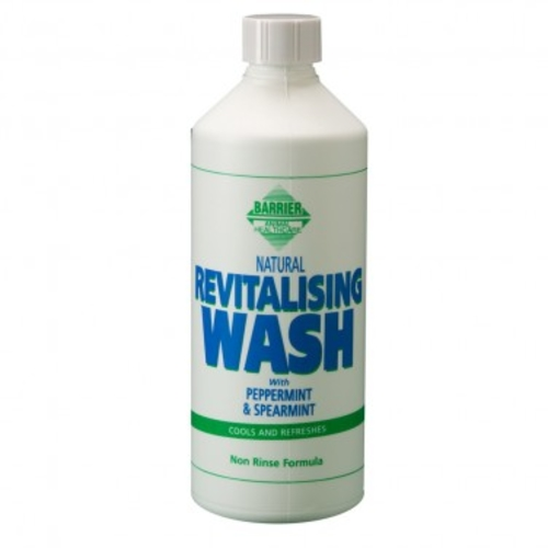 Barrier Revitalising Wash with Spearmint and Peppermint