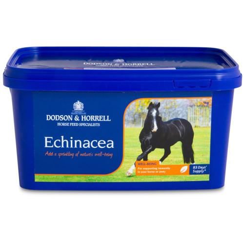 Dodson & Horrell Echinacea Supplement