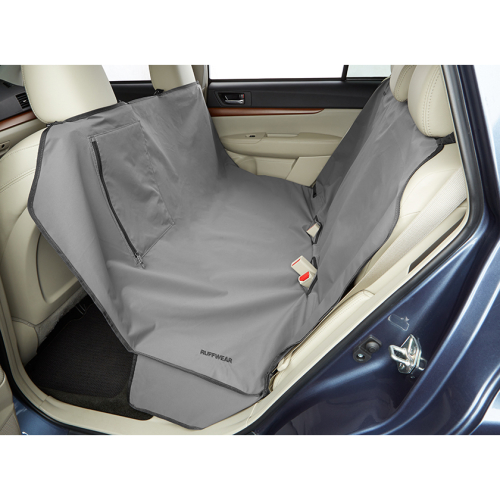 Ruffwear Dirt Bag Car Seat Cover