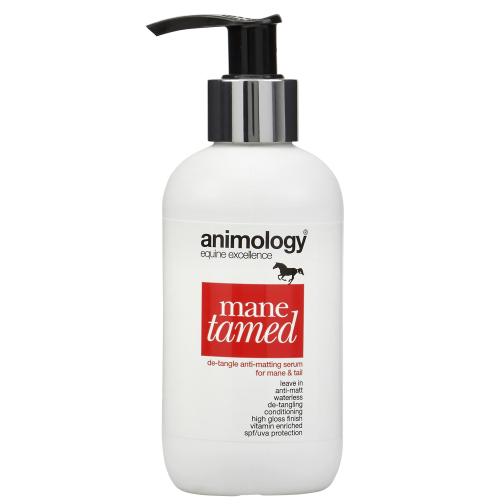 Animology Mane Tamed De-Tangle Horse Serum
