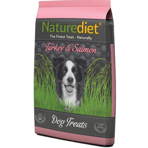 Naturediet Feel Good Dog Treats