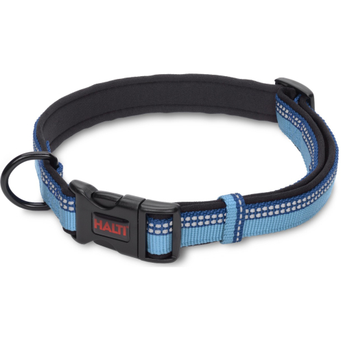 Halti Dog Collar Blue