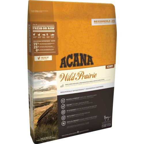 Acana Wild Prairie Cat & Kitten Food