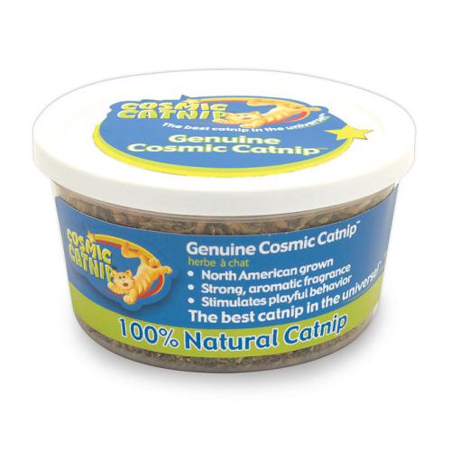Cosmic Catnip Tub