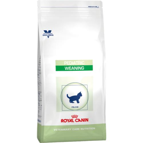 Royal Canin VCN Pediatric Weaning Kitten Food
