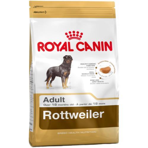 Royal Canin Rottweiler Adult Dog Food