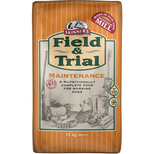 Skinners Field & Trial Maintenance Adult Dog Food