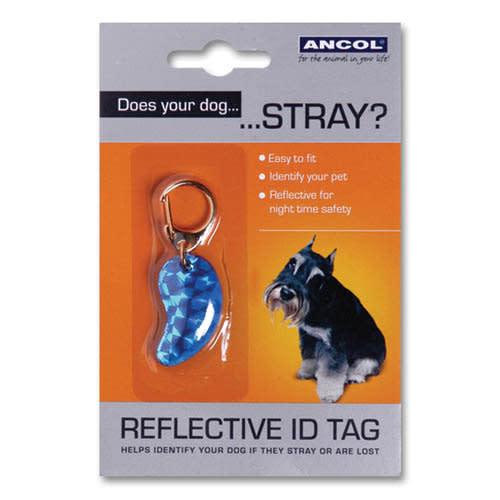 Ancol Dog Name Tag