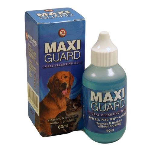 Maxi Guard Oral Cleansing Gel