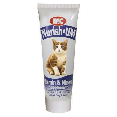 Mark & Chappell Nurish UM Cat