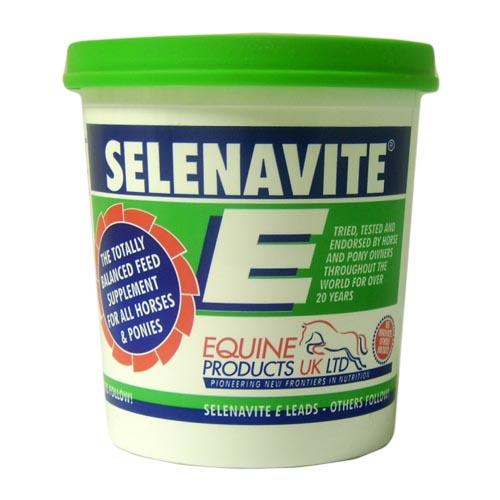 Equine Products UK Selenavite E