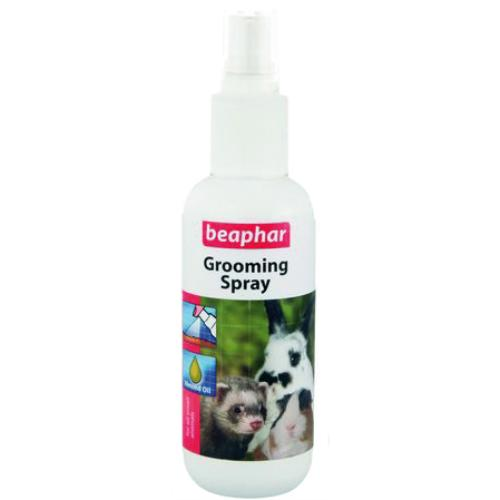 Beaphar Small Animal Grooming Spray