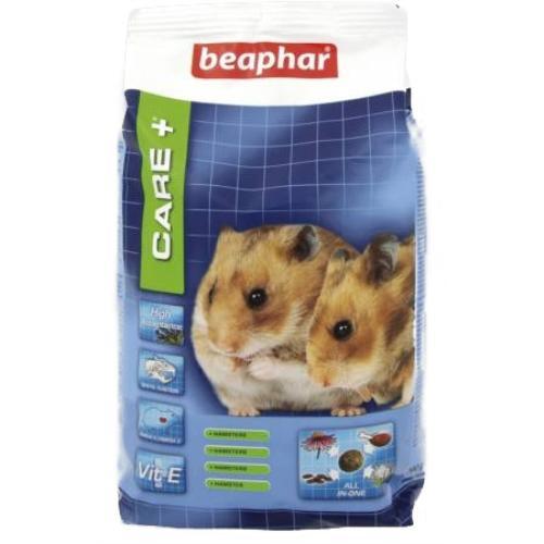 Beaphar Care + Hamster Food