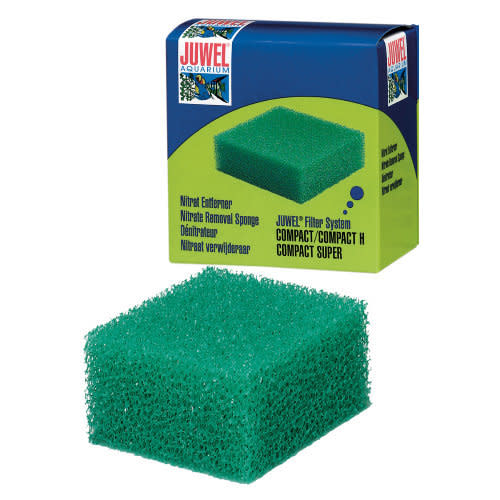 Juwel Compact Nitrate Removal Sponge
