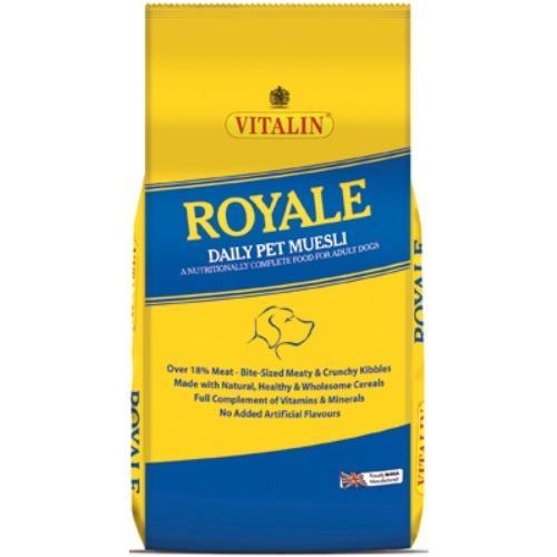 Vitalin Royale Adult Dog Food