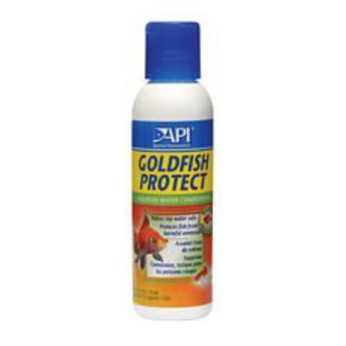 API Goldfish Protect