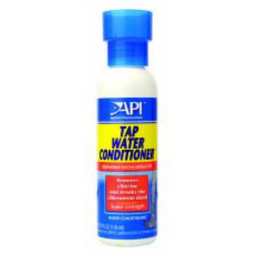 API Tap Water Conditioner