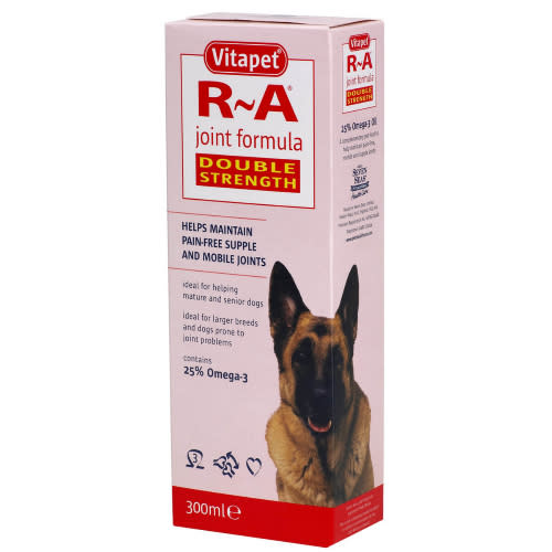 Vitapet Double Strength R A Formula