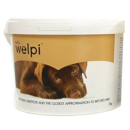Petlife Welpi