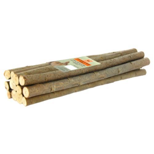 Burns Rabbit & Guinea Pig Herbs & Treats Willow Sticks