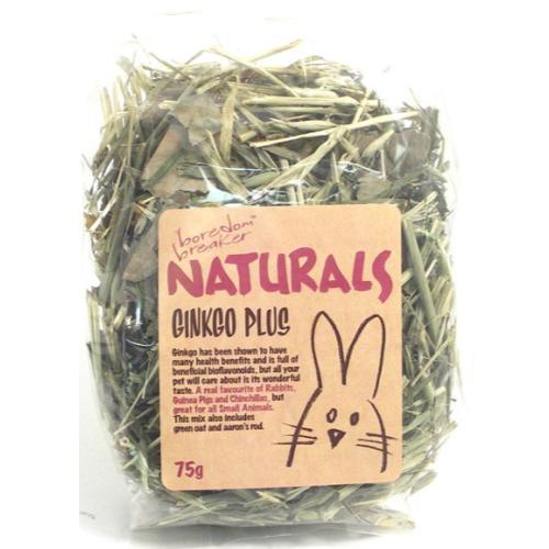 Rosewood Naturals Ginkgo Plus