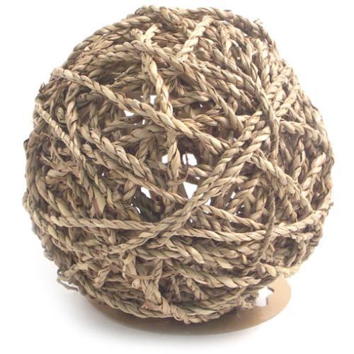 Rosewood Naturals Sea Grass Fun Ball Large