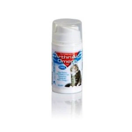 Arthri Aid Omega Gel for Cats 50ML