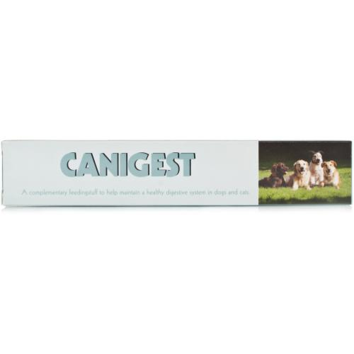 Canigest Paste for Cats & Dogs