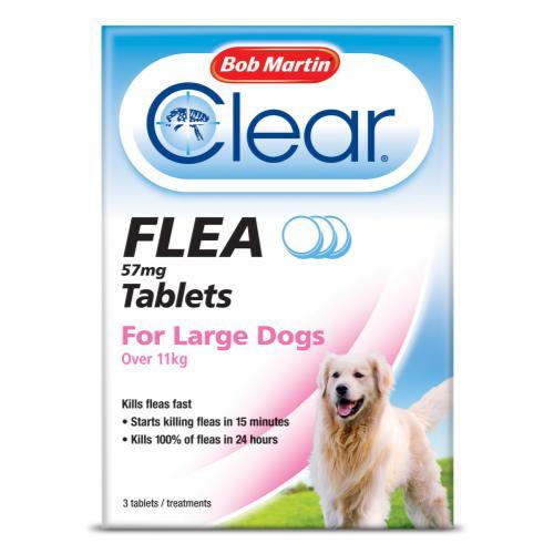 Bob Martin Flea Tablets
