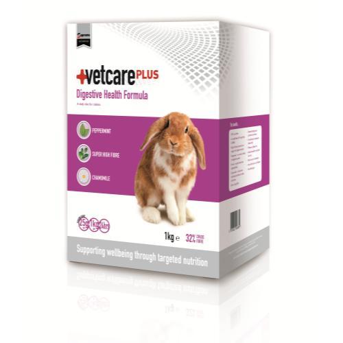 Supreme Vetcare Plus Digestive Health Formula