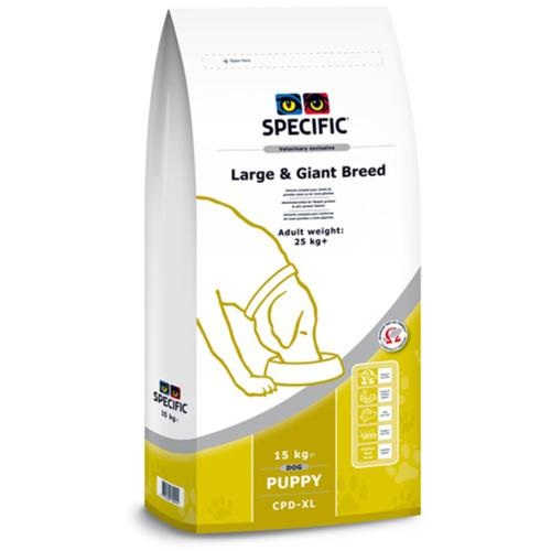 Specific CPD-XL Large & Giant Breed Puppy Food