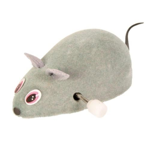Good Girl Wind Up Mouse Cat Toy