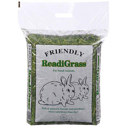 Friendly Readigrass