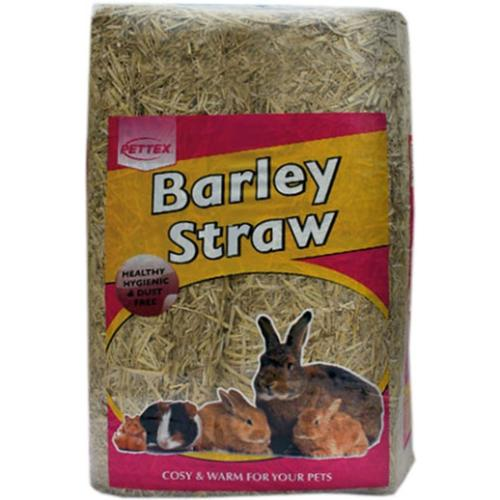 Pettex Barley Straw Small Pet Bedding