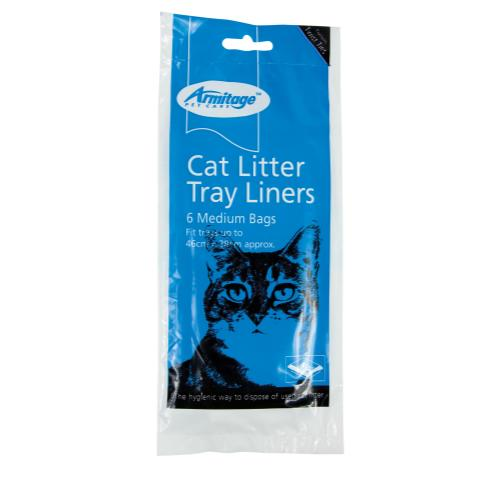 Armitage Cat Litter Tray Liners From 163 2 01