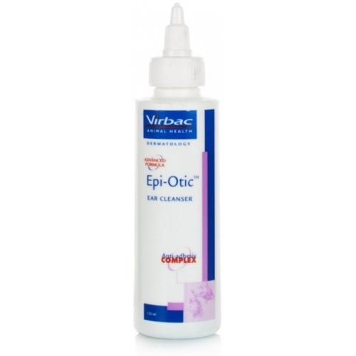 Virbac Epi Otic Ear Cleaner for Dogs and Cats