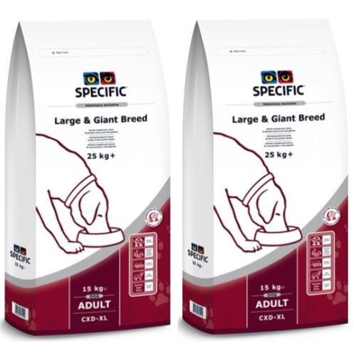 Specific CXD-XL Large & Giant Breed Adult Dog Food