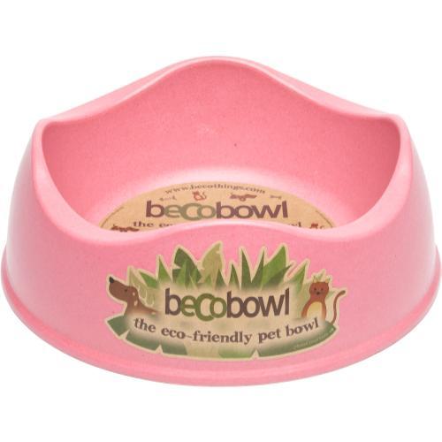 Becobowl Eco Friendly Dog Bowl