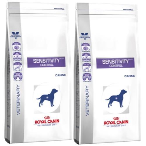 Royal Canin Veterinary Sensitivity Control SC 21 Dry Adult Dog Food