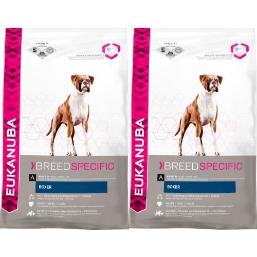 Eukanuba Boxer Adult Dog Food