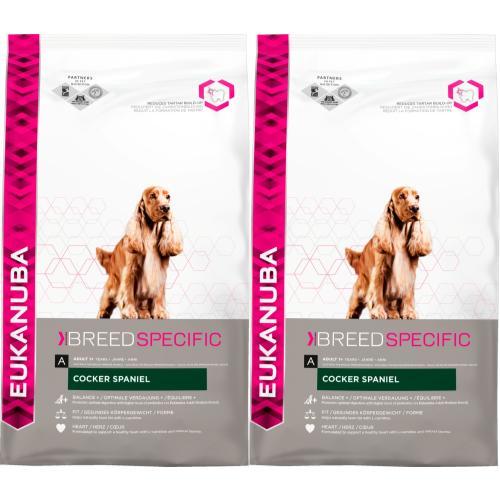 Eukanuba Cocker Spaniel Adult Dog Food